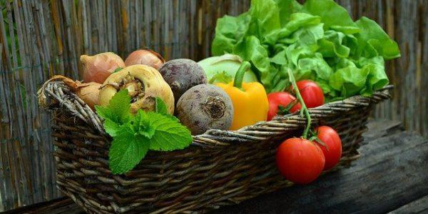 białko w warzywach